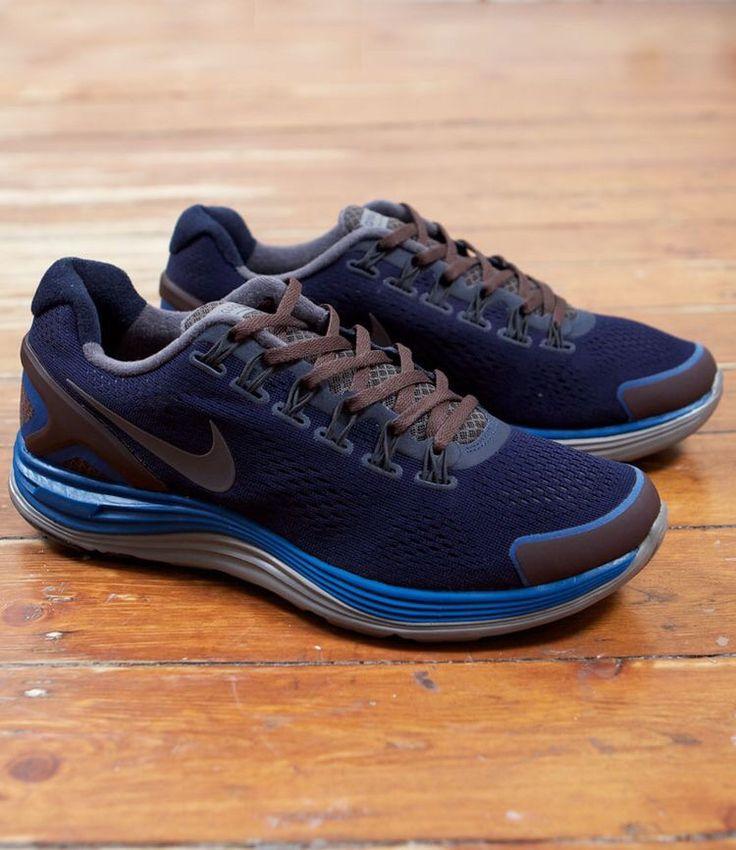 Undercover x Nike Gyakusou Lunarglide Midnight