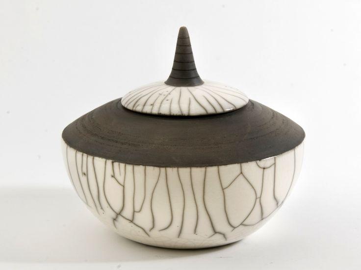 Céramique raku, atelier céramique près de Grenoble (38) : Clavel Rousset - Céramique raku