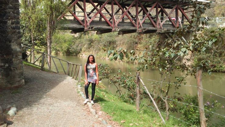 Puente Velasco Ibarra - Gualaceo - Cuenca