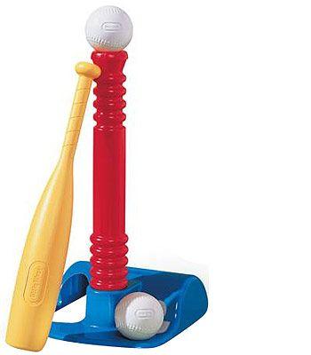 "Little Tikes TotSports T-Ball Set - Little Tikes - Toys ""R"" Us"