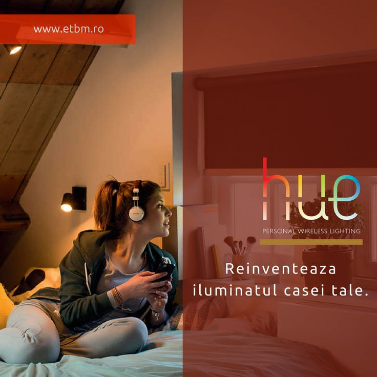 Philips Hue http://www.etbm.ro/philips-hue-connected-lighting