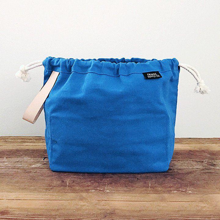 Field Bag Wol
