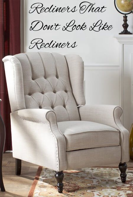 Best 25 Recliners Ideas On Pinterest Recliner Chairs