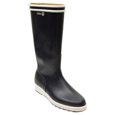 Bootsporten_Kleding Zeilen, Boten en Kajak - Laarzen Glenan Aigle AIGLE - Zeilkleding