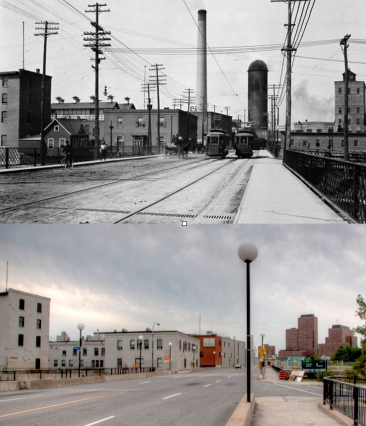 Top picture: Victoria Island in 1950... that is where my dad worked after he left 'The Brading Brewery' Bottom Picture: Victoria Island 2005 Easily accessible from downtown Ottawa and Gatineau and great views of these cities from the park and Portage Bridge. ... This Island is located in the middle of the Ottawa River and above are a set of rapids.