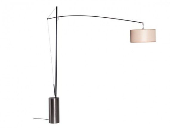Lampa podłogowa Demarco