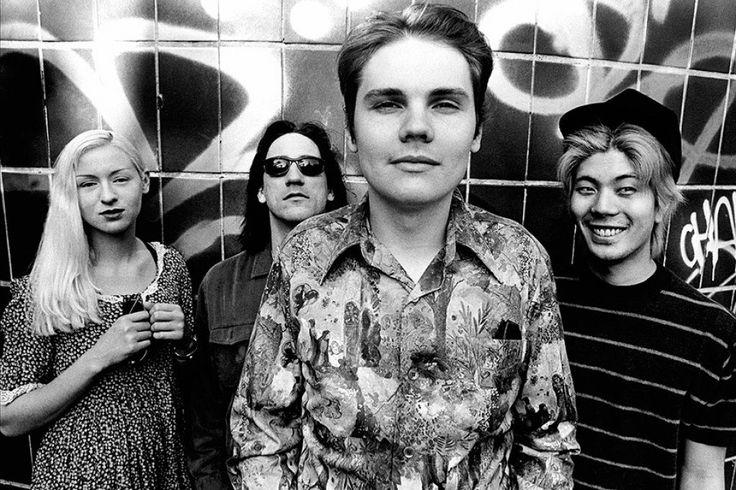 The top 21 songs of American alternative rock band, Smashing Pumpkins.