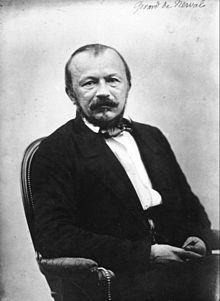 Gérard de Nerval French writer/poet