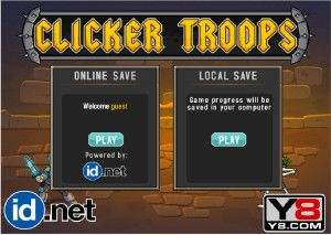 Play games #Cookie_Clicker, #CookieClicker, #Cookie_Clicker_play, #Cookie_Clicker_game, #Cookie_Clicker_online Troops: http://cookieclickerplay.com/clicker-troops.html