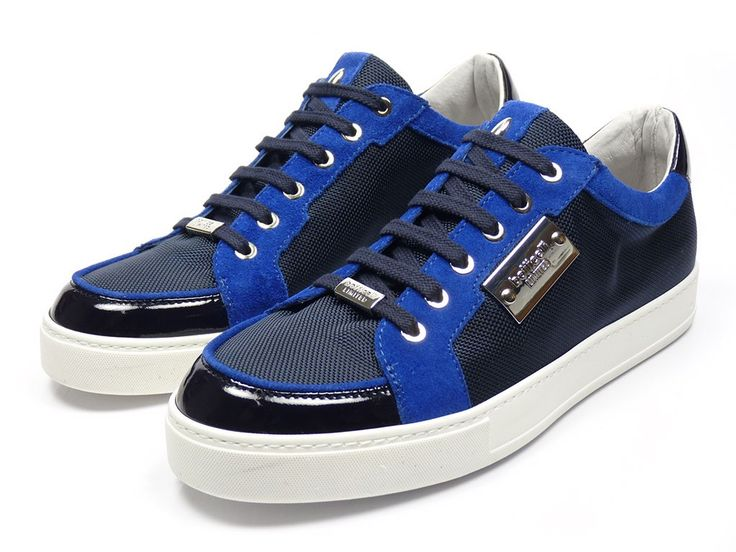 Botticelli LU29374 sneakers - blauw / combi