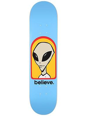 Alien Workshop Believe #Skateboard #Deck 7.625x31.06 $49.99  gimme.