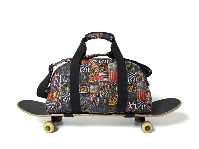Nitraid Skate Duffel Bag