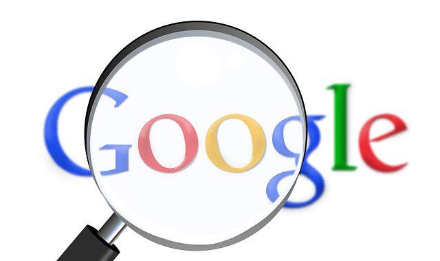 Kan du å google?