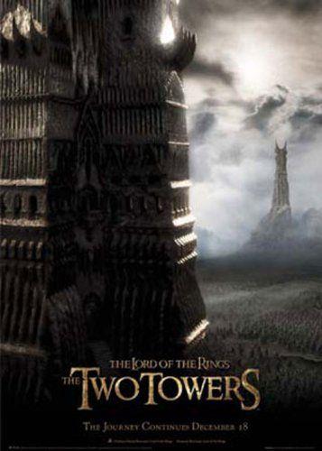 Empire 15730 Herr der Ringe - Two Towers - Film Movie Kino Poster - 70 x 100 cm 1art1 http://www.amazon.de/dp/B000SZLFLA/ref=cm_sw_r_pi_dp_nNPwub0Q7SM3P