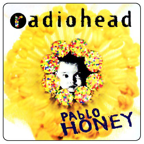by far NOT the best radiohead album, but the one i had FIRST. so, it lead me to believe that these guys were going to take over the universe.