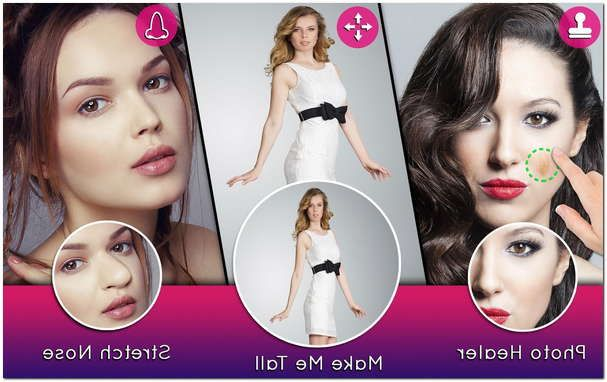 Plastic Surgery Picture Editor Review