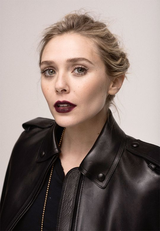 Elizabeth Olsen photographed by Todd Cole