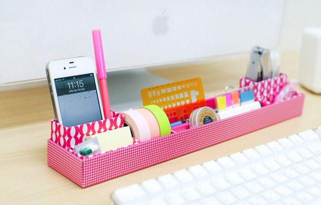Want this desk organizer tray!