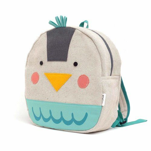 kids mini backpack by Grigrin www.grigrin.com