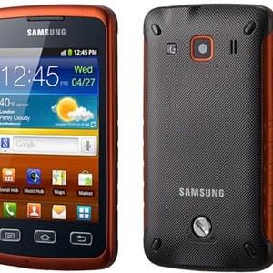 Manual de utilizare smartphone Samsung S5690 Galaxy XCover