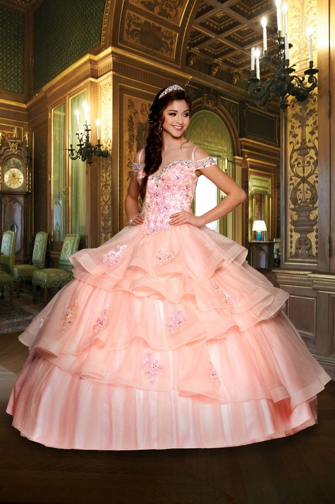 68 best Vestidos XV Joss images on Pinterest   Bride, Deco and ...