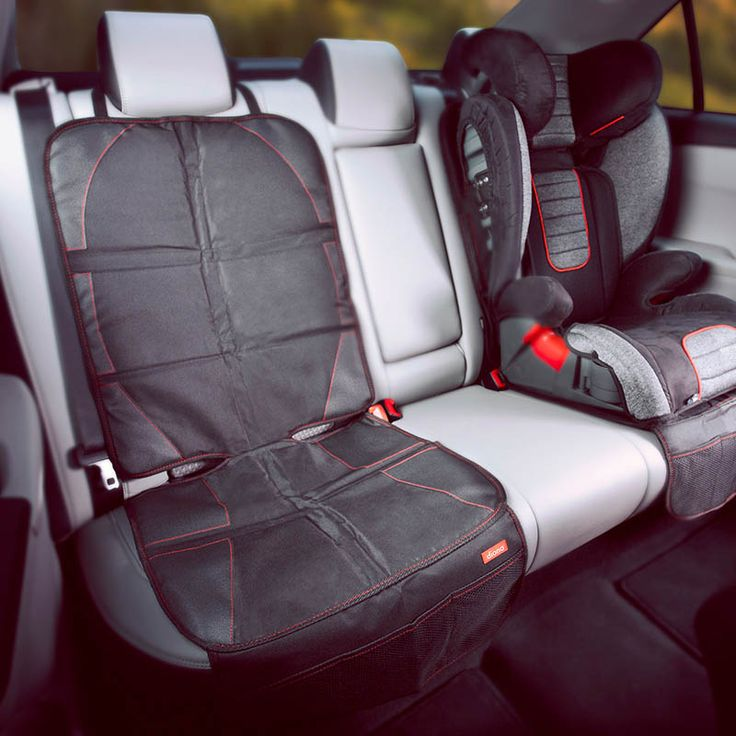 25 Best Ideas About Car Seat Protector On Pinterest