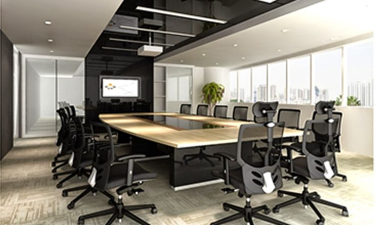 Luxury Conference Room Conference Tables Pinterest