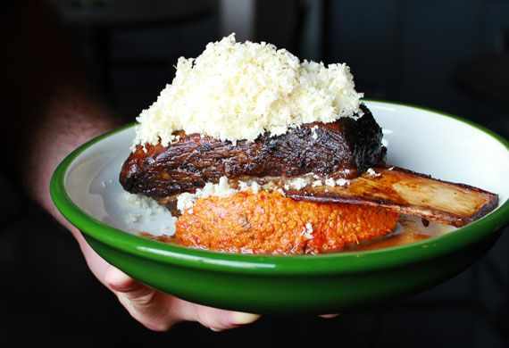 Sth Central's 12-hour short rib of beef recipe - 9Kitchen