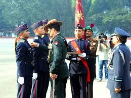Delhi Career Group is the Bright institute for offering NDA Coaching in Chandigarh After taking education from right here many students are decided to goes in the field of Defense through NDA examination .