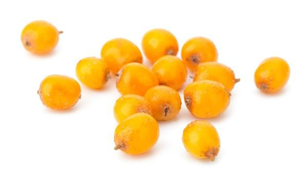 Sea Buckthorn - Ingredients explainedSea Buckthorn has a long history of use in folk medicine, dating back thousands of years. Tibetan doctors during the Tang dynasty used it to help relieve various health problems. It is renowned in Ay...