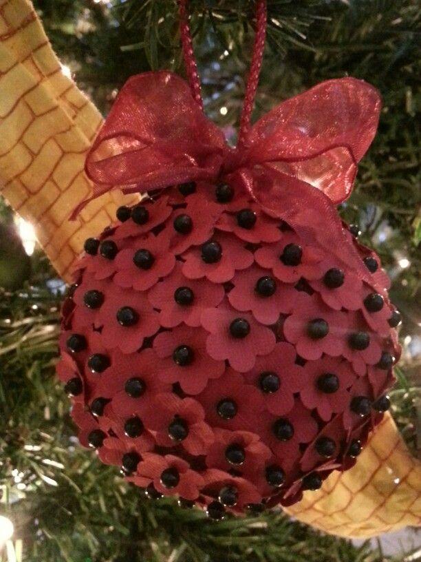 Christmas Tree Topper Ideas Diy