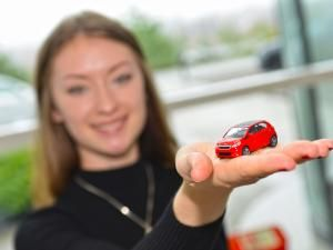 What is a 'just add fuel' car deal?
