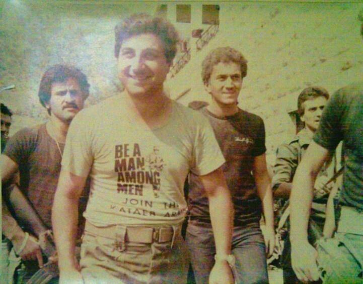 Bachir - Why Leb. is free