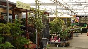 We had lunch at Café Botannix at Palmers Garden Centre in New Plymouth.