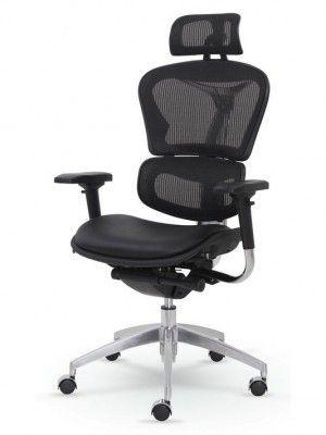 Hero fileli vip koltuk - Ofis koltuk - Büro sandalyesi - elsaofismobilya.com fileli koltuk imalatı - TR - İstanbul - büro makam koltuk modelleri