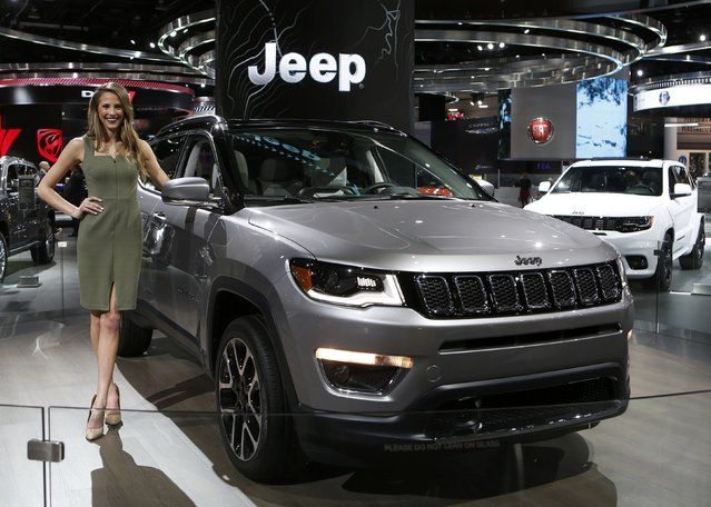 2018 Jeep Compass Price Release