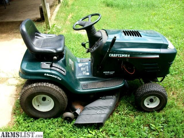 25 Best Ideas About Craftsman Riding Lawn Mower On