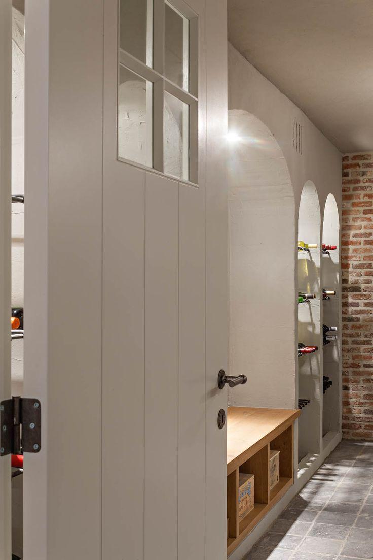 Meer dan 1000 ideeën over kelder deuren op pinterest   wijnkelders ...