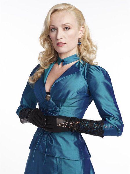 Victoria Smurfit as Lady Jayne Wetherby
