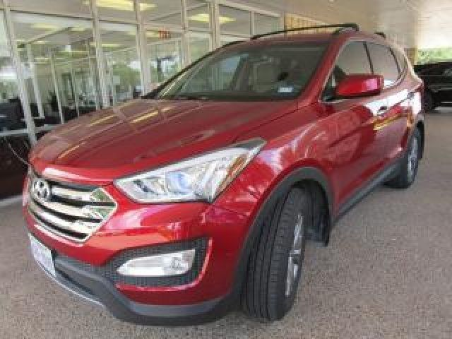 Used 2013 Hyundai Santa Fe in Irving, TX