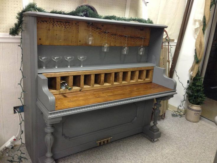 Completely New 154 Best Piano Re Purposed As A Bar Images On Pinterest