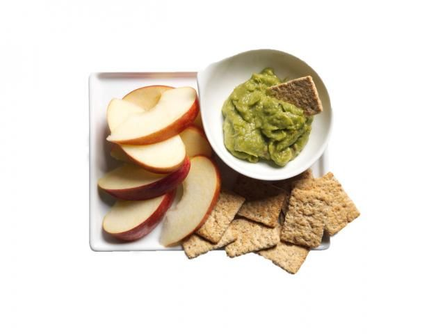 Flat belly snacks issue 12