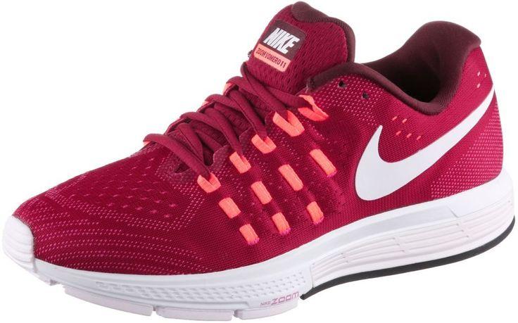 #Nike #Air #Zoom #Vomero #11 #Laufschuhe #Damen #rot -