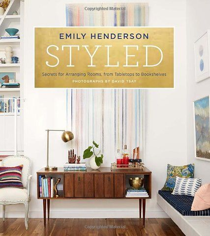 5 Genius Tips From the Latest Home Design Books | Got a New Year's resolution to spruce up—or tidy up—your home? These tricks from the latest decorating and organizing books will help you pull that off.