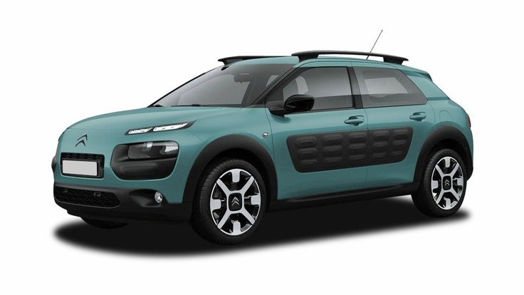 #Citroën C4 Cactus 4x2 et SUV - 5 portes - Essence - 1.2 82 - Boîte manuelle - Finition Shine #Cars #Voiture #Automobile