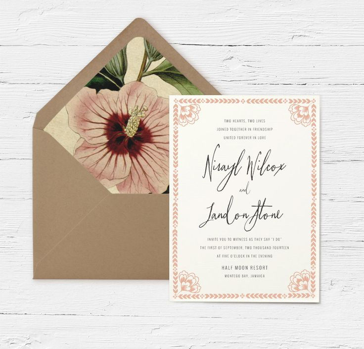1622 best Orchid Wedding Invitations images on Pinterest | Orchid ...