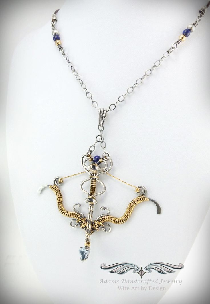 71 best Handmade OOAK Jewelry images on Pinterest | Jewellery making ...