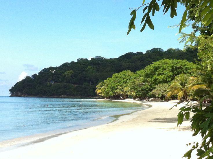 The Beach - Isla Providencia