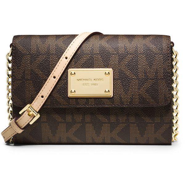 Best 25+ Michael kors shoulder bag ideas on Pinterest | Michael kors  crossbody, Michael kors bags online and Michael kors purse crossbody