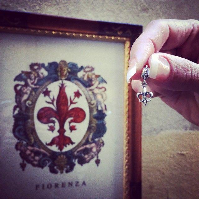 Pandora @pandorobi - Roberta Cadetti